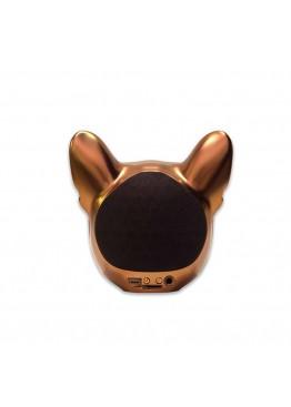 Акустическая Bluetooth колонка Aerobull XL Bronze