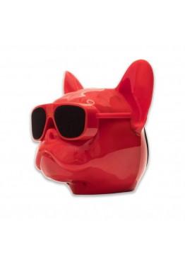 Акустическая Bluetooth колонка Aerobull XL Red