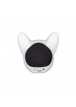 Акустическая Bluetooth колонка Aerobull XL White
