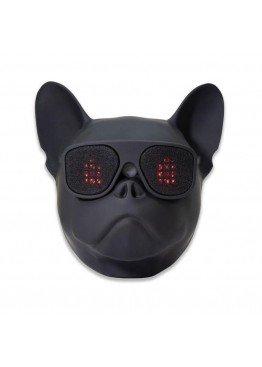 Акустическая Bluetooth колонка Aerobull XL LED Black