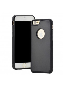 Чехол Anti-Gravity Case Black для iPhone