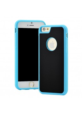 Чехол Anti-Gravity Case Blue для iPhone