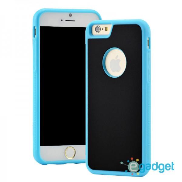 Чехол Anti-Gravity Case Blue для iPhone