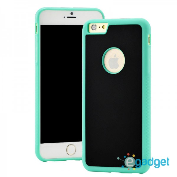 Чехол Anti-Gravity Case Green для iPhone