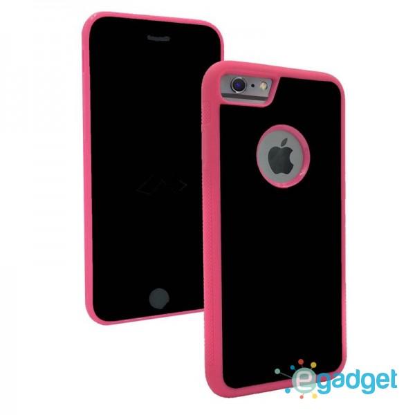 Чехол Anti-Gravity Case Pink для iPhone