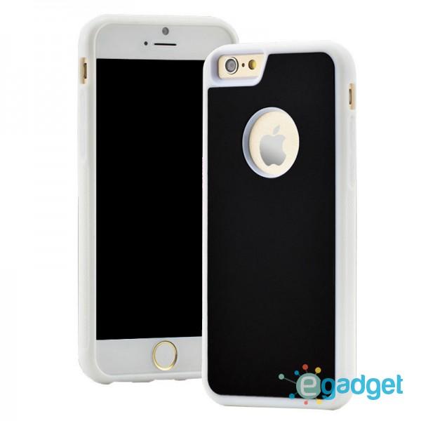 Чехол Anti-Gravity Case White для iPhone