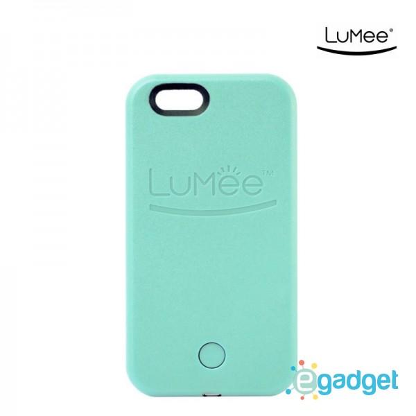 Чехол LuMee Tiffany для iPhone