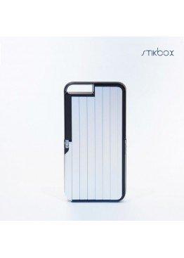 Чехол Stikbox Black для iPhone