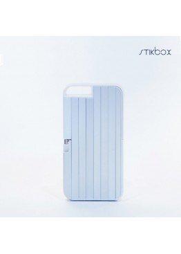 Чехол Stikbox White для iPhone