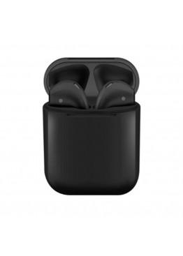 Сенсорные беспроводные Bluetooth наушники i18 TWS Original Black