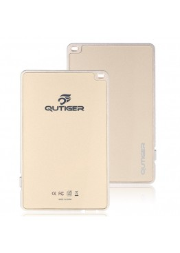 Qutiger Dual SIM Card Adapter Gold
