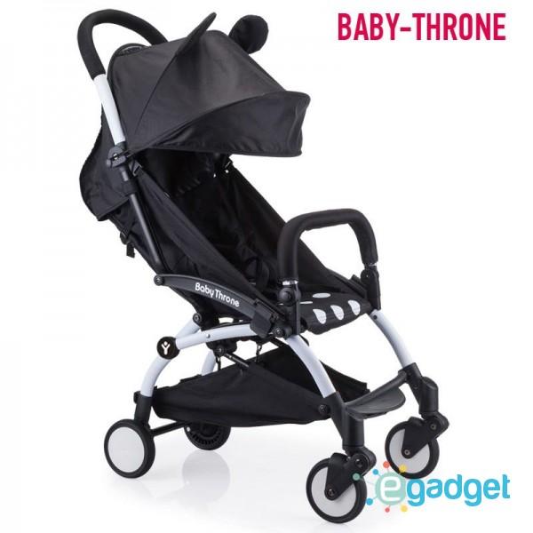 Детская коляска Baby Throne Mickey