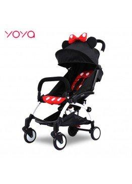 Детская коляска YOYA 175 A+ Minnie