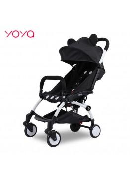 Детская коляска YOYA 175 A+ Mickey