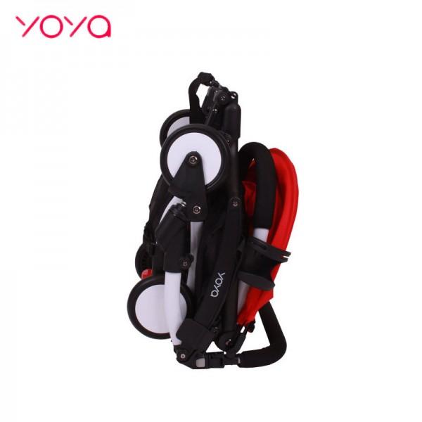 Детская коляска YOYA 175 A+ Red