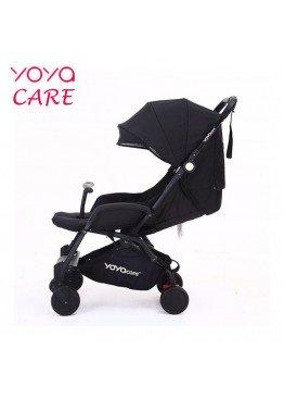 Детская коляска Yoya Care X6 2018 Black
