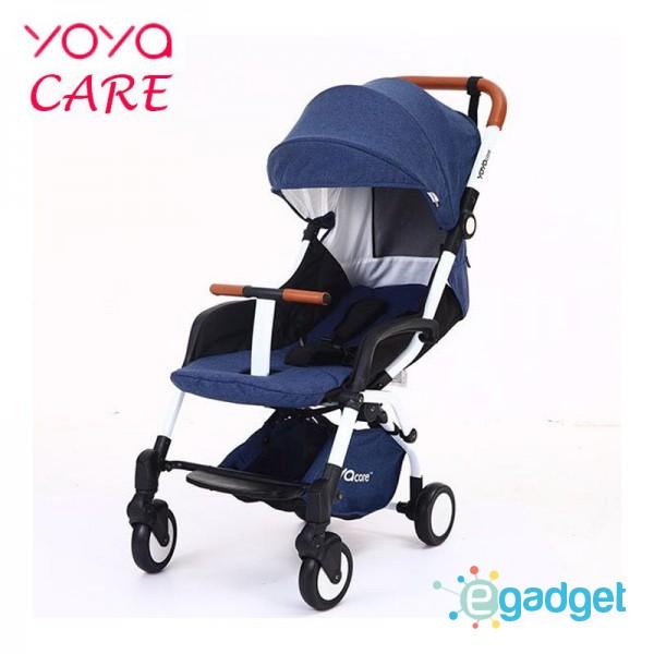 Детская коляска Yoya Care X6 2018 Blue