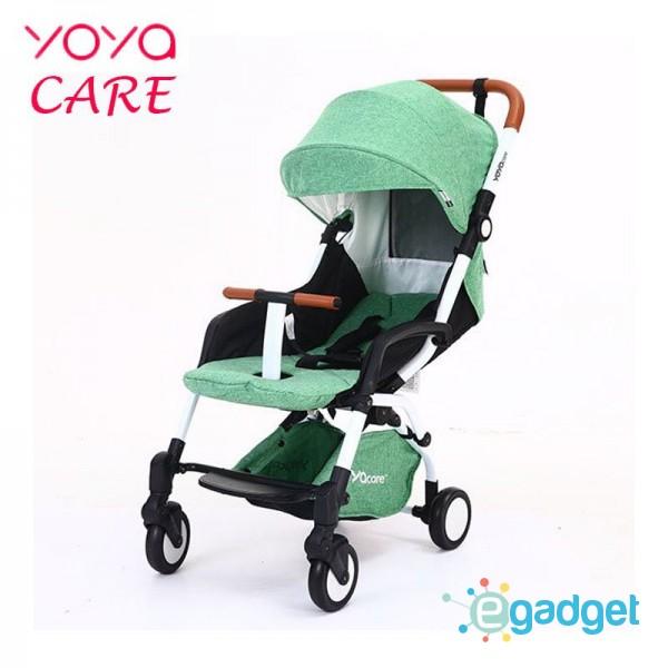 Детская коляска Yoya Care X6 2018 Green