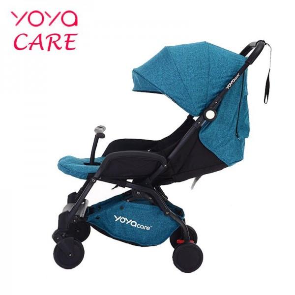 Детская коляска Yoya Care X6 2018 Sea