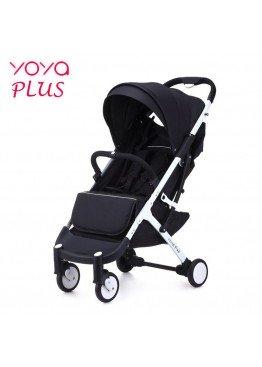 Детская коляска Yoya Plus Black