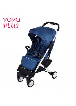 Детская коляска Yoya Plus Blue