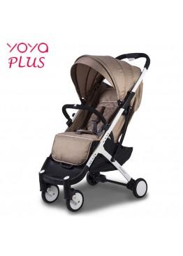 Детская коляска Yoya Plus Gold