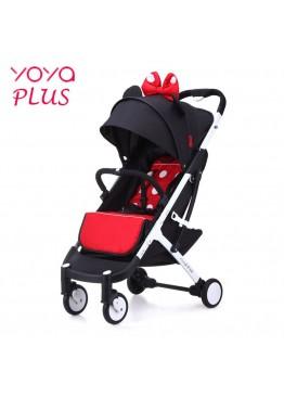 Детская коляска Yoya Plus Minnie