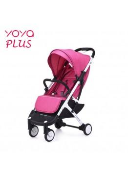 Детская коляска Yoya Plus Pink