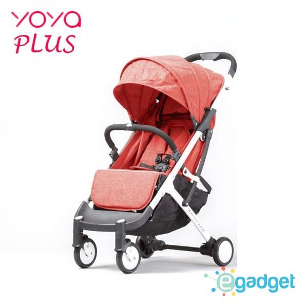 Детская коляска Yoya Plus Red