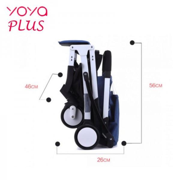 Детская коляска Yoya Plus Sea