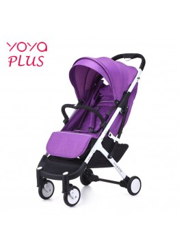 Детская коляска Yoya Plus Violet