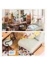 Румбокс DIY House Уютный кабинет SOHO Time