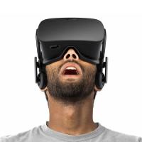 Гаджеты виртуальной реальности