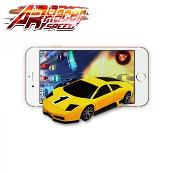 Игровой гаджет-машинку AR Racing Speed Bugatti Veyron