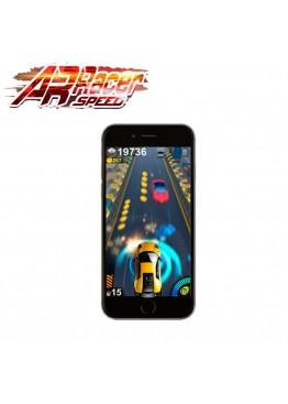 Игровой гаджет-машинка AR Racing Speed Blue Phantom