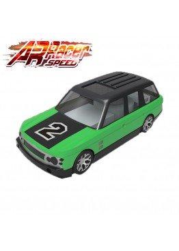 Игровой гаджет-машинка AR Racing Speed Land Rover
