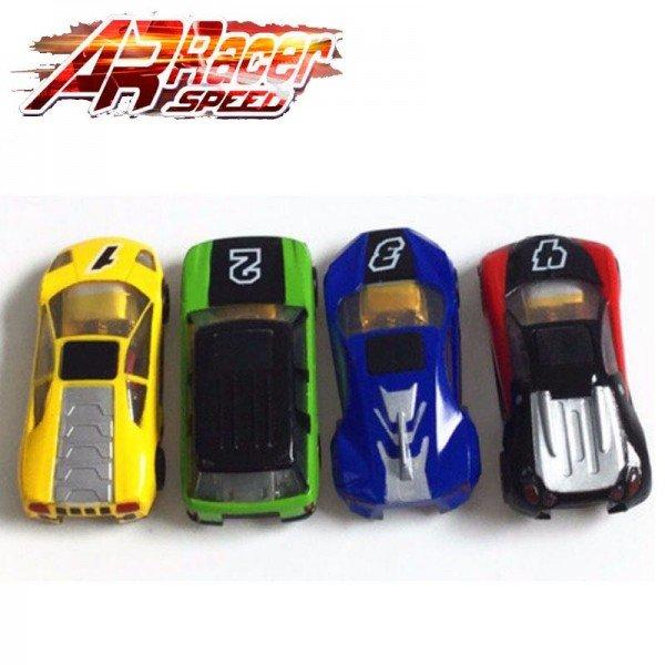Игровой гаджет-машинку AR Racing Speed Lamborghini