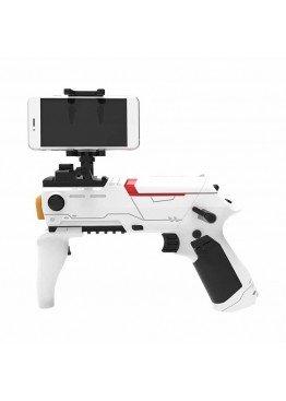 Игровой гаджет-пистолет PP GUN Mini White