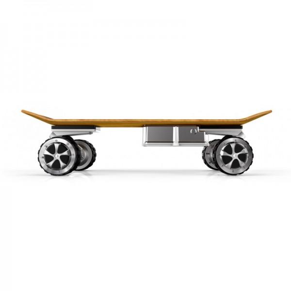 Электроскейтборд Airwheel М3