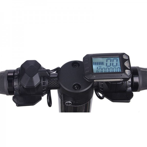 Электросамокат X1 Pro Black