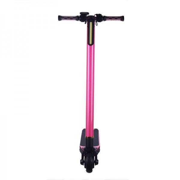 Электросамокат X1 Pro Pink