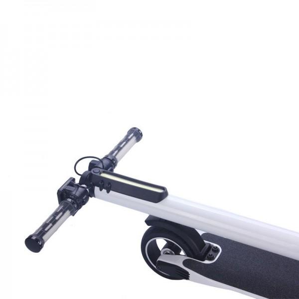 Электросамокат X1 Pro White