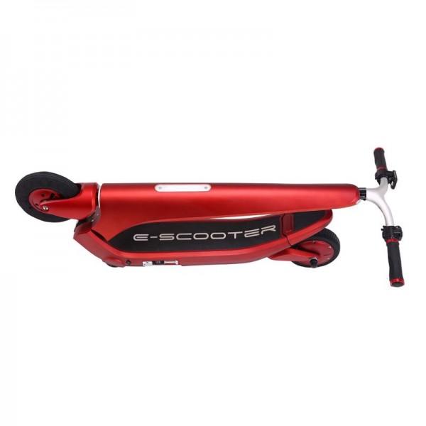 Электросамокат X5 Elite Red