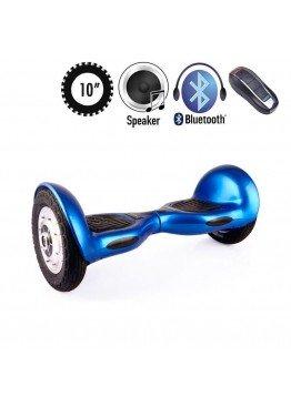 Гироскутер Allroad U8 PRO Music Blue (10 дюймов)