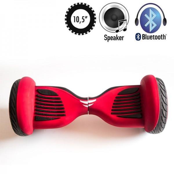 Гироскутер Allroad U8 Extreme Red Mat App