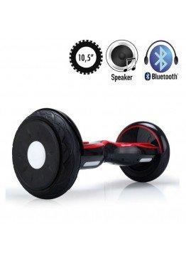 Гироскутер Allroad U8 Extreme Black APP (10,5 дюймов)