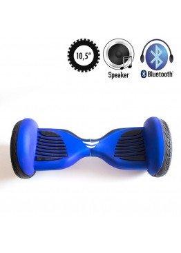 Гироскутер Allroad U8 Extreme Blue Mat APP (10,5 дюймов)