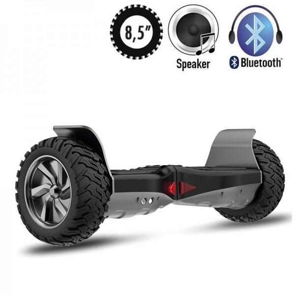 Гироскутер SmartWay Off Road K-OX