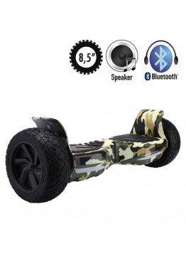Гироскутер SmartWay Off Road K-OX Khaki (8,5 дюймов)