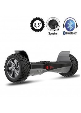 Гироскутер SmartWay Off Road K-OX (8,5 дюймов)